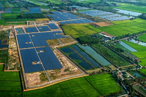 farma fotowoltaiczna w polsce